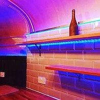 Stirr Ups Bar Mobile Bar