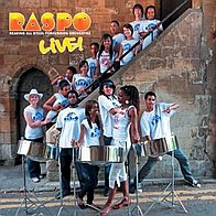 RASPO Steel Band Function Music Band