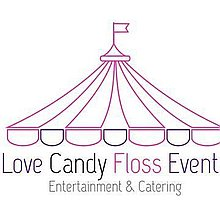 Love Candy Floss Mobile Bar