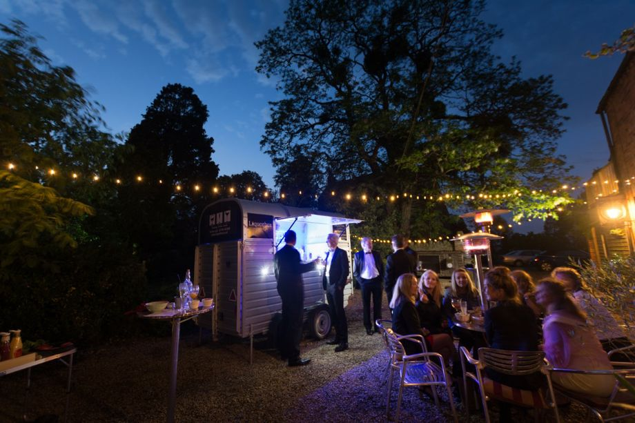 Liquorbox Experience - Catering  - Gloucestershire - Gloucestershire photo