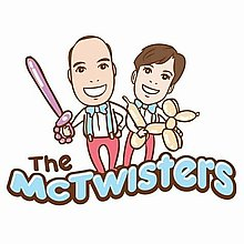 The McTwisters Children Entertainment
