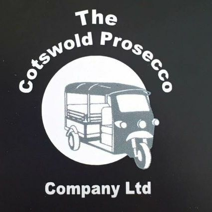 The Cotswold Prosecco Company Mobile Bar