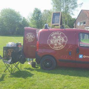 Mobile Kuppa Coffee - Catering , Leeds,  Coffee Bar, Leeds