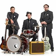 Gentlemen Groove Wedding Music Band
