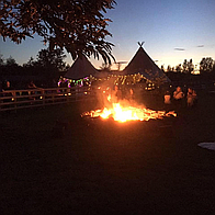 JAVA Tipis Ltd Marquee & Tent