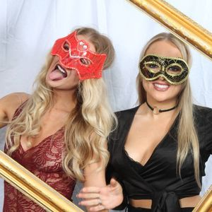 Premierfoto Disco Photo Booth