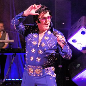 Elvis Tribute Gary Graceland - Singer , Essex, Solo Musician , Essex, Tribute Band , Essex, Impersonator or Look-a-like , Essex,  Elvis Tribute Band, Essex Wedding Singer, Essex 60s Band, Essex Live Solo Singer, Essex 70s Band, Essex 50s Band, Essex
