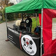 Barrio and Lewigi Mobile Caterer