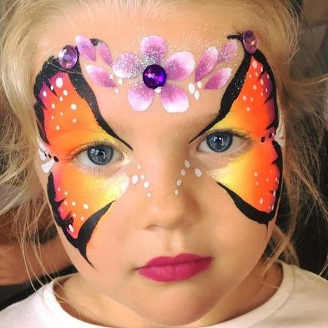 Sparkle Sam - Children Entertainment , Huddersfield,  Face Painter, Huddersfield