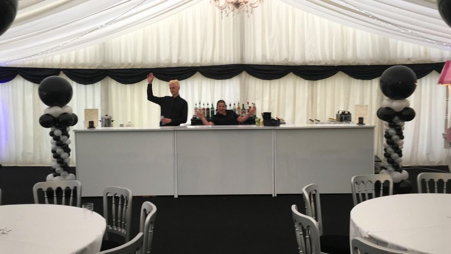 Purple Fizz Limited - Catering Event Staff  - Dartford - Kent photo