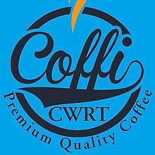 Coffi Cwrt Food Van