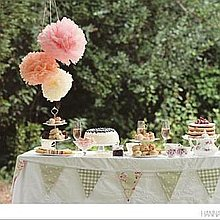 Pretty Pieces Perfect Days Afternoon Tea Catering