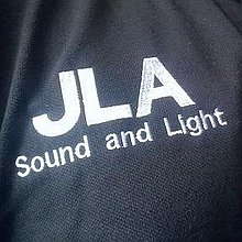 JLA Sound and Light Smoke Machine