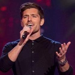 Luke Stanley Live Solo Singer