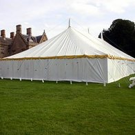 The Marquee Company Ltd Marquee & Tent