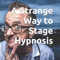 Comedy Hypnotist Show Hypnotist