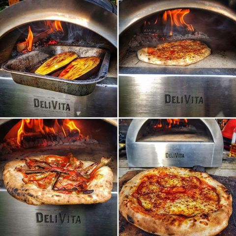 Delivita Ltd - Catering , West Yorkshire,  Pizza Van, West Yorkshire Dinner Party Catering, West Yorkshire Private Party Catering, West Yorkshire Street Food Catering, West Yorkshire Mobile Caterer, West Yorkshire
