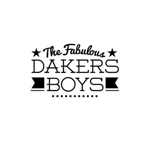 The Fabulous Dakers Boys Live music band