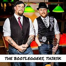 The Bootleggers, Thirsk Rock Band