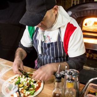 Pizza  Massimo - Catering , London,  Pizza Van, London Food Van, London Dinner Party Catering, London Private Party Catering, London Street Food Catering, London Mobile Caterer, London