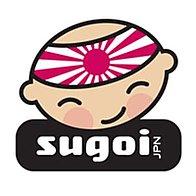 Sugoi JPN Asian Catering