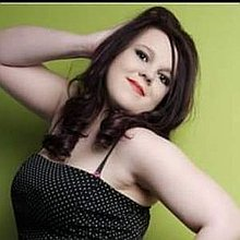 Jacky White Singer