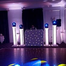 Elegant DJ Events DJ
