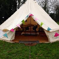 Sunset Yurts - Marquee & Tent , Cheshire,  Bell Tent, Cheshire Yurt, Cheshire