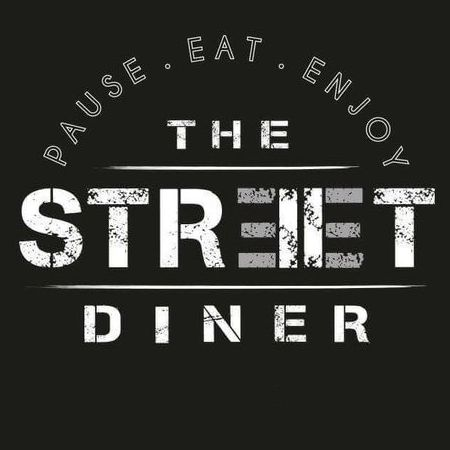 The Street Diner Food Van