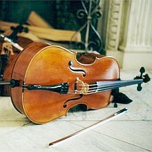 Two Cellos Ensemble
