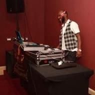 Dj Tony V Wedding DJ