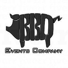 BBQ Events Company BBQ Catering
