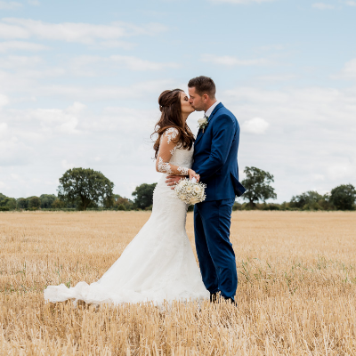 Paul David Smith Photography Wedding photographer