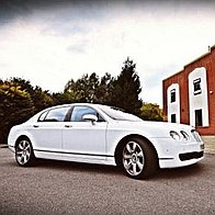 Love Wedding Car Hire Chauffeur Driven Car