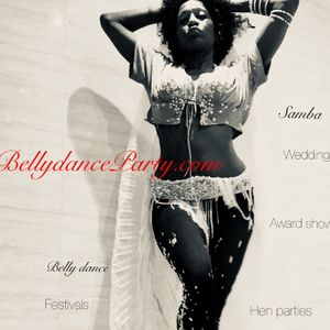 Sandrine Anterrion Dance Act
