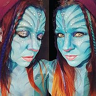 ViZard Face & Body Art Face Painter