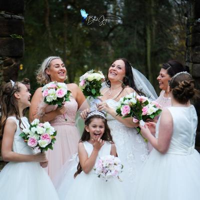 Blue Jay Photography Wedding photographer
