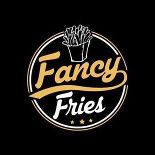 Fancy Fries Burger Van