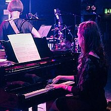Emily Owen - Pianist Pianist