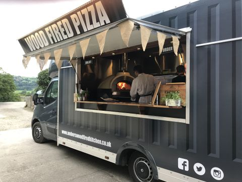 Amber's Wood Fired Kitchen - Catering , Shropshire,  Food Van, Shropshire Pizza Van, Shropshire Mobile Caterer, Shropshire Wedding Catering, Shropshire Private Party Catering, Shropshire Street Food Catering, Shropshire