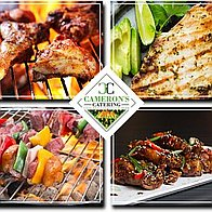 Cameron's Catering Private Party Catering