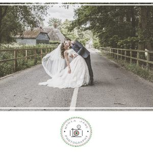 Nadia Jane Photography Wedding photographer