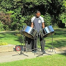 Steel Sounds Function Music Band