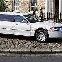 Lrs Limousines Transport
