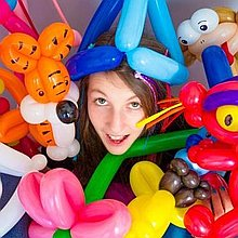 Balloons by Kitty Children Entertainment