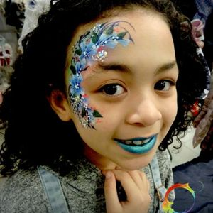 The Magic Brushes Face & Body Painting Children Entertainment