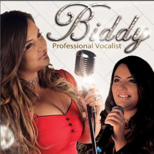 Biddy Wedding Singer