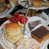 Vintage Afternoon Teas Private Party Catering