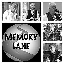 Memory Lane Rock And Roll Band
