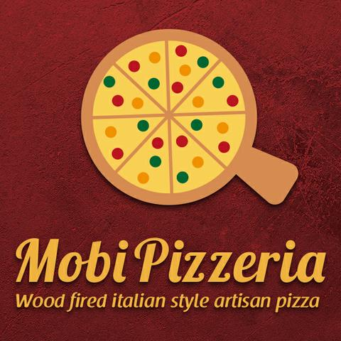 Mobi Pizzeria Business Lunch Catering
